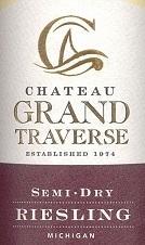 Grandtraverse Semi Dry