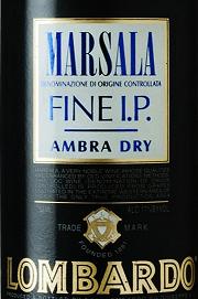 Lombardo Dry Marsala