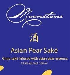 Moonstone Asian Pear