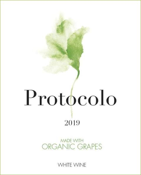 Protocolo Organicblanco