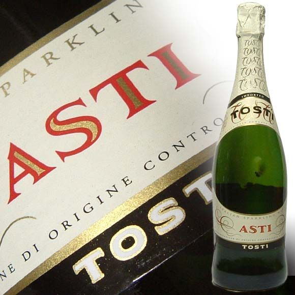 Tosti Asti